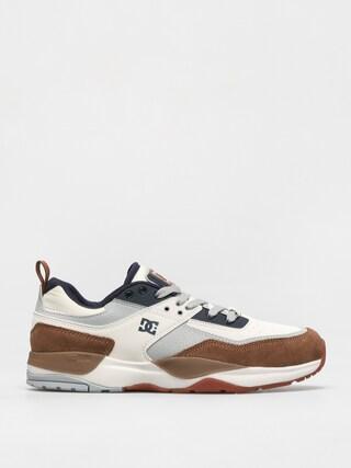 DC E Tribeka Se Shoes (dc navy/wheat)