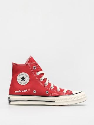 Converse Chuck 70 Hi Chucks (red)