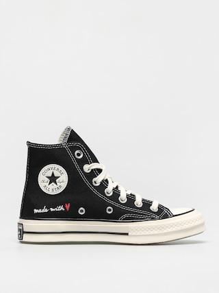 Converse Chuck 70 Hi Chucks (black)