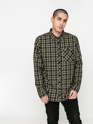 Fox Reeves Shirt (olv grn)