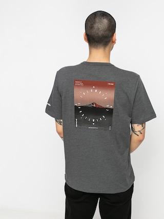 Columbia High Dune T-shirt (shark true direction)