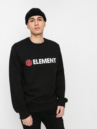 Element Blazin Cr Sweatshirt (flint black)