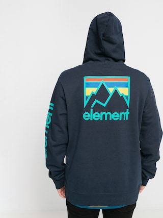 Element Joint HD Hoodie (eclipse navy)
