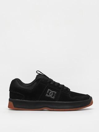 DC Lynx Zero Shoes (black/gum)