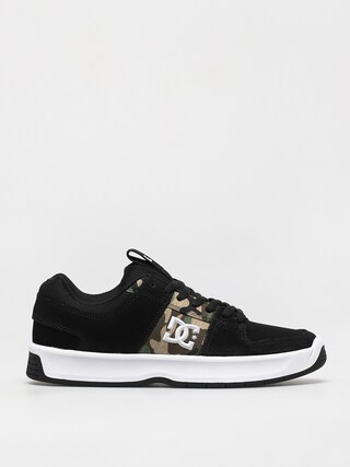 DC Lynx Zero Shoes (black camo)