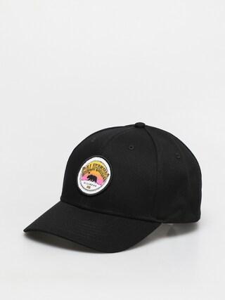 Billabong Dreamy Place ZD Cap (black)