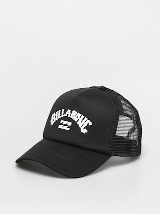 Billabong Podium Trucker ZD Cap (black)