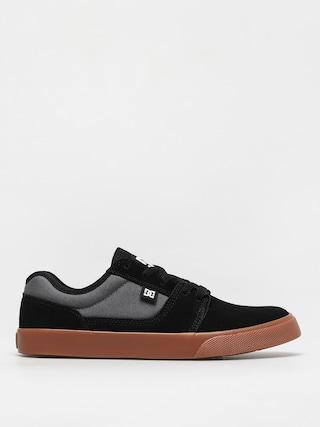 DC Tonik Shoes (black/grey/white)