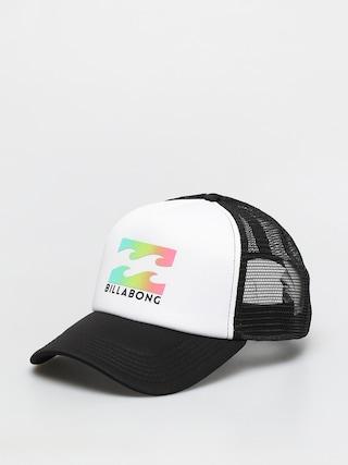 Billabong Podium Trucker ZD Cap (white)