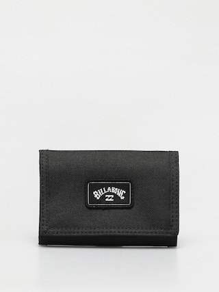 Billabong 1973 Wallet (black)
