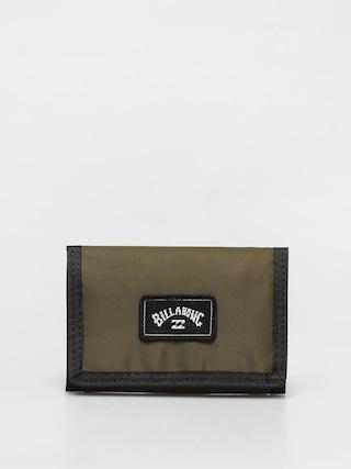 Billabong 1973 Wallet (military)