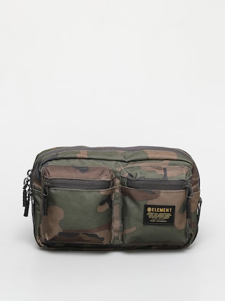 Element Recruit Street Pack Bum bag (camo )