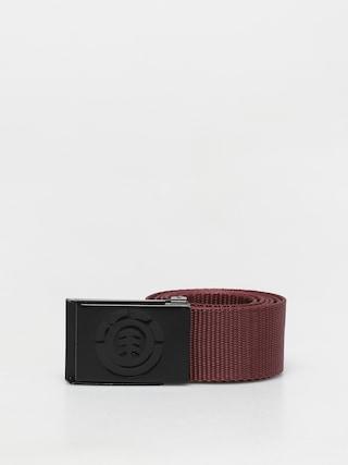 Element Beyond Belt (vintage red)