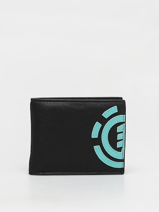 Element Daily Wallet (off black)