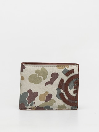 Element Daily Wallet (sand camo)