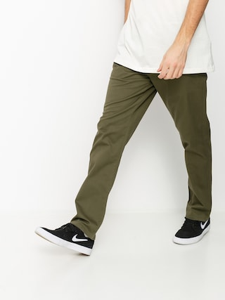 Element Howland Classic Chin Pants (army)