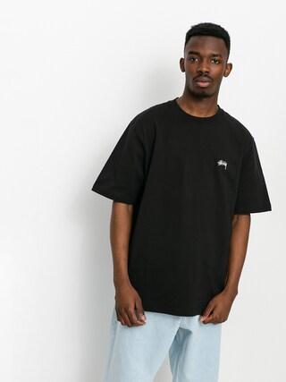 Stussy Stock Logo T-shirt (black)