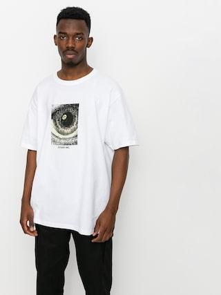 Stussy Acid Eye T-shirt (white)