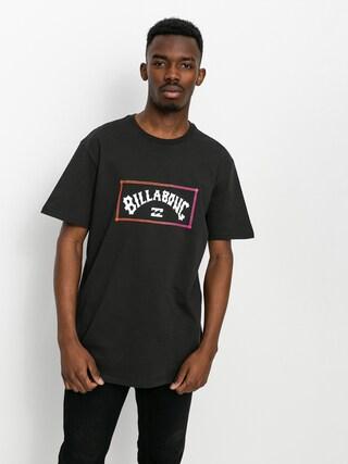 Billabong Arch T-shirt (black)
