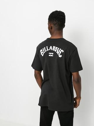 Billabong Arch Wave T-shirt (black)