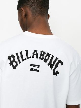 Billabong Arch Wave T-shirt (white)