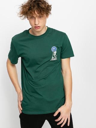 DC Hold Tight T-shirt (dark green)