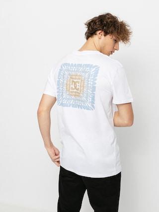 DC Tunnel Vision T-shirt (white)