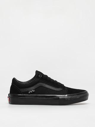Vans Skate Old Skool Shoes (black/black)