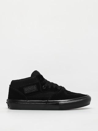 Vans Skate Half Cab Shoes (black/black)