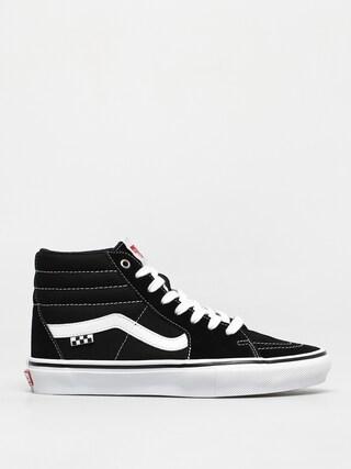 Vans Skate Sk8 Hi Shoes (black/white)