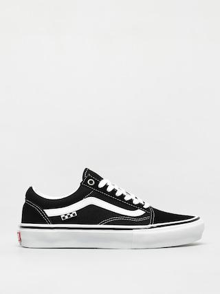 Vans Skate Old Skool Shoes (black/white)