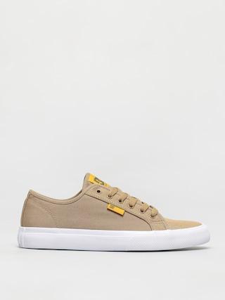 DC Manual Shoes (tan 1)