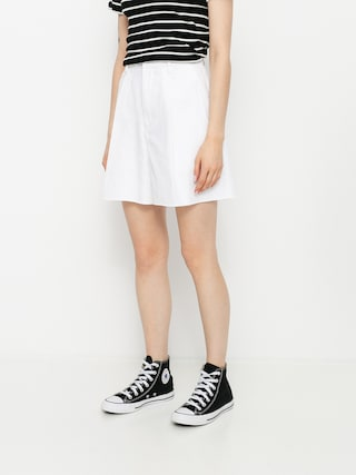 Brixton Victory Trouser Shorts Wmn (white)