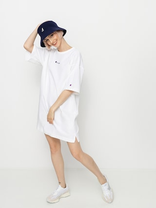 Champion Dress 112743 Dress Wmn (wht)