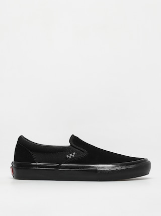 Vans Skate Slip On Shoes (black/black)