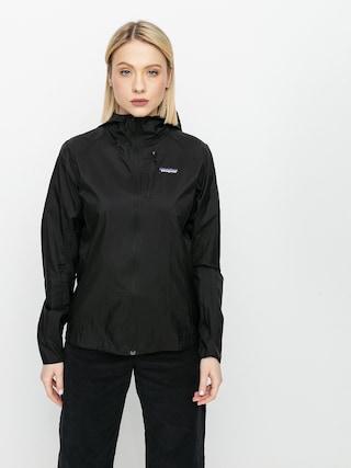 Patagonia Houdini Jacket Wmn (black)