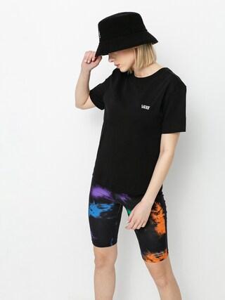 Vans Junior V Boxy T-shirt Wmn (black)