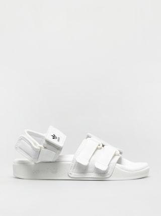 adidas Originals New Adilette Sandal Flip-flops (ftwwht/ftwwht/cblack)