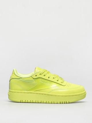 Reebok Club C Double Shoes Wmn (hivigr/hivigr/hivigr)