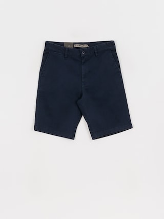 DC Worker Chino Shorts (black iris)