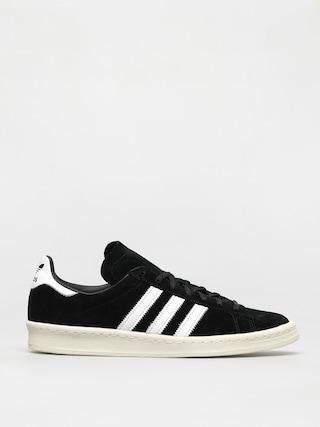 adidas Originals Campus 80S Shoes (cblack/ftwwht/owhite)