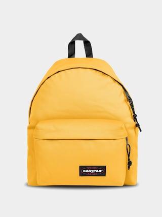 Eastpak Padded Pak R Backpack (sunset yellow)