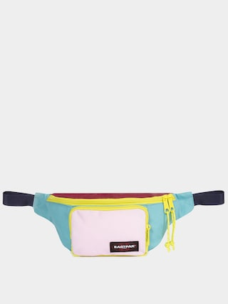 Eastpak Page Bum bag (color blocked water)