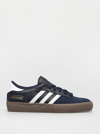 adidas Matchbreak Super Shoes (conavy/ftwwht/gum5)