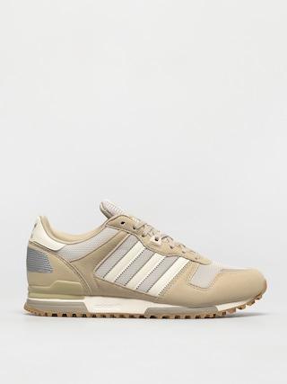 adidas Originals Zx 700 Shoes (cbrown/cwhite/savann)