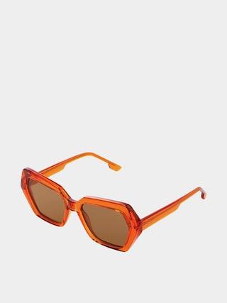 Komono Poly Sunglasses (anise)
