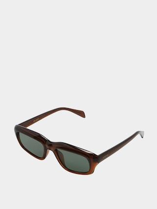 Komono Matt Sunglasses (bronze)