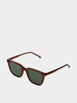 Komono Jay Sunglasses (bronze)