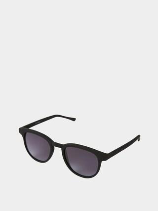 Komono Francis Sunglasses (carbon)