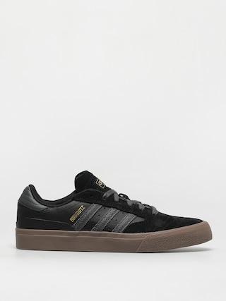 adidas Busenitz Vulc II Shoes (cblack/gresix/gum5)